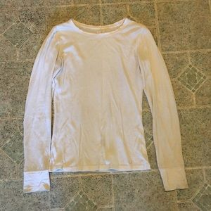 White Thermal from Hollister